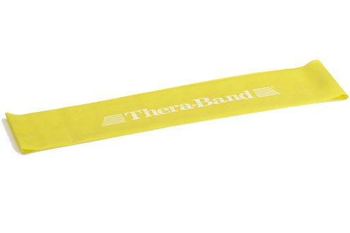 Thera Band Loop elasti�na traka za ve�banje tanka 7,6 cm x 20,3 cm 20810