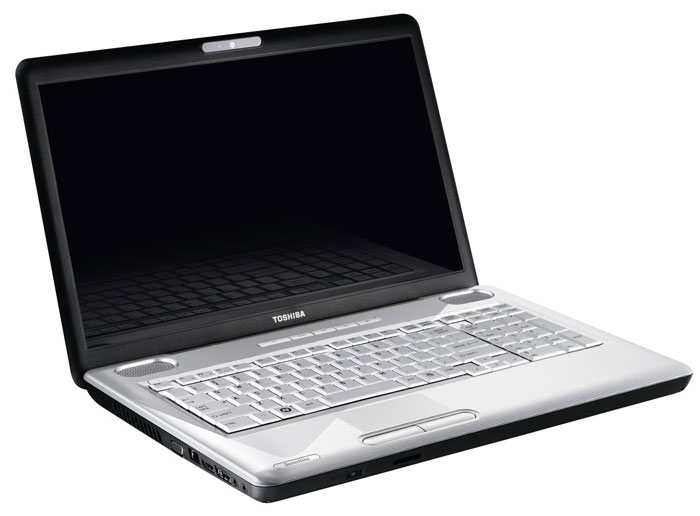 Toshiba Satellite Laptop L500-1EV