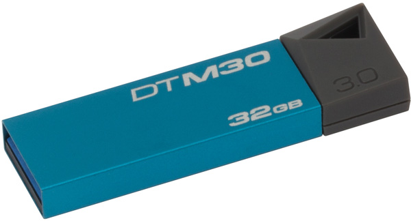 Kingston 32 GB USB 3.0 Flash Memorija DataTraveler Mini DTM30/32GB