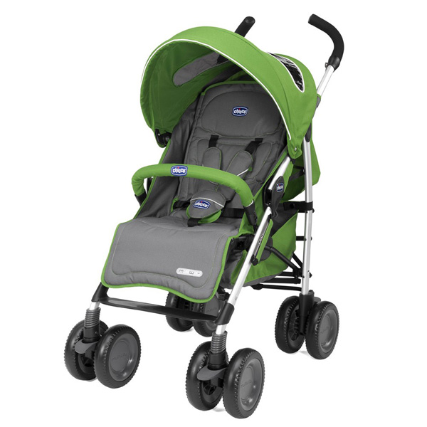 Chicco Kolica Multiway Evo Green 06079315510000