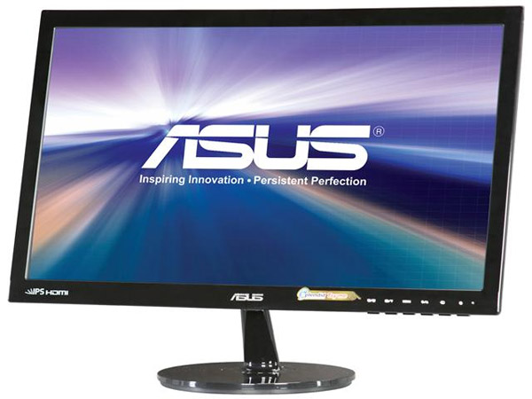 Asus Full HD LED Monitor VS228DE