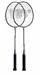 Badminton set 310