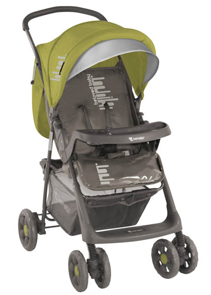 Bertoni Lorelli Kolica Star Beloved baby 10020531436A
