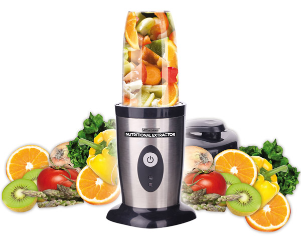 Blender Ultramaxx Nutritional Extractor