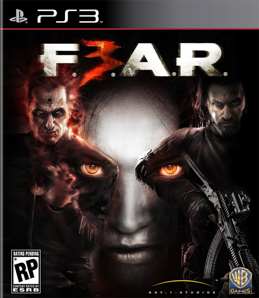Igrica za Sony Playstation 3 PS3 F.E.A.R. 3