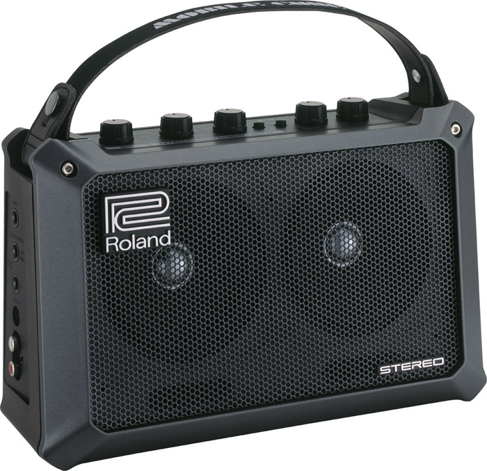 Roland Mobile Cube Stereo pojačalo 710490