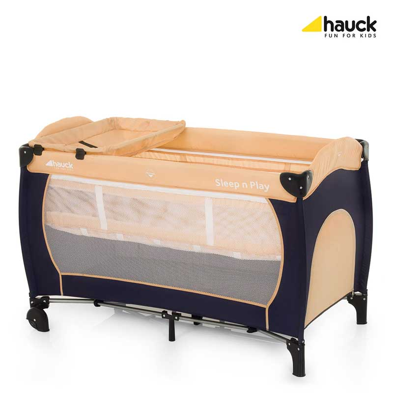 Hauck Prenosivi krevetac Sleep-n-Play Center Classic 5170143