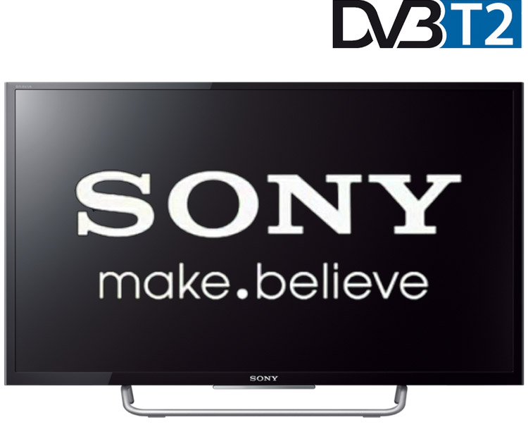 Smart Televizor Sony LED TV 40 KDL40W705CBAEP Full HD DVB-T2