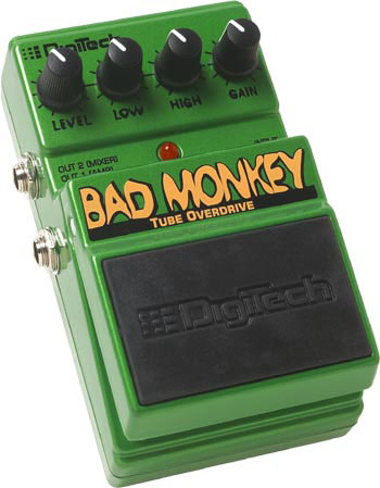 Digitech Bad Monkey efekat za gitaru
