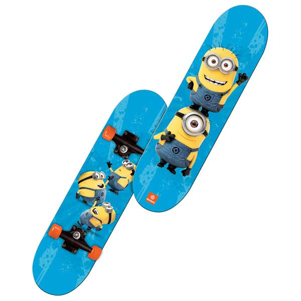 Mondo Skejt Minion Made MN28196