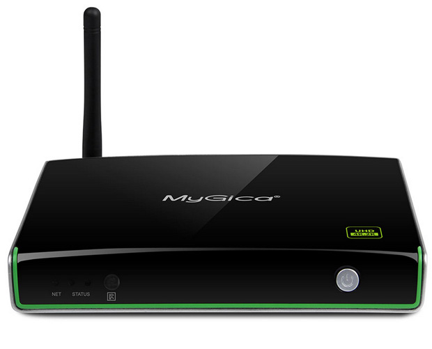 Android Smart TV Box MyGica ATV1800E