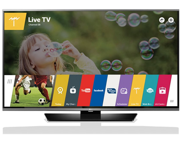 Smart Televizor LG LED 32 Full HD TV DVB-T2 32LF630V