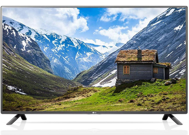 Smart Televizor LG 42LF5800 LED TV 42 Full HD Titan