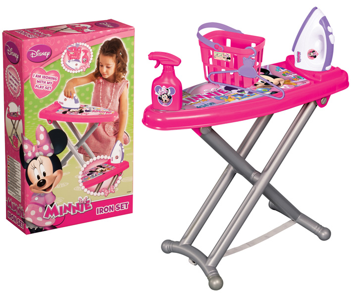 Minnie Mouse set za peglanje Dede Toys 019599