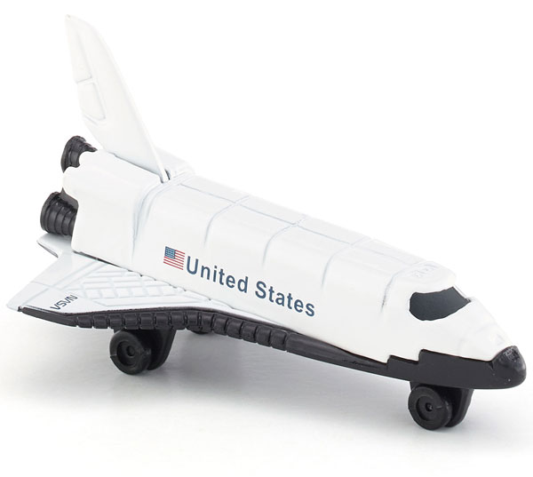 Siku Space Shuttle 0817