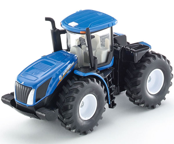 Siku Traktor New Holland T9.560 1:50 1983