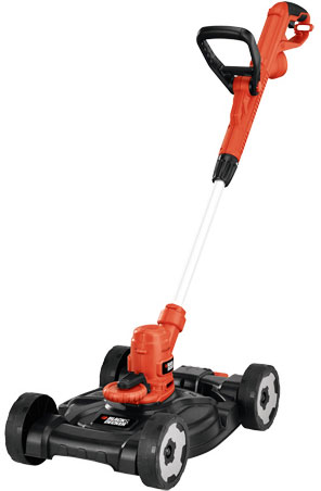 Električni trimer kosačica za travu Black And Decker ST5530CM