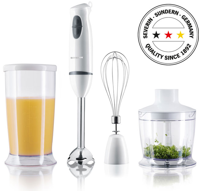 Severin blender set Štapni mikser SM3732