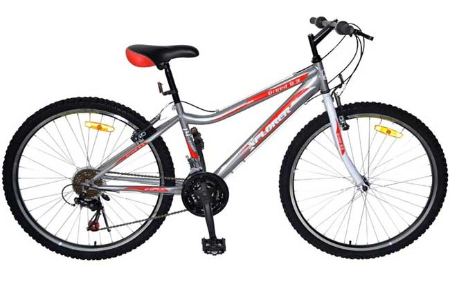 Bicikl MTB Xplorer Greed 9.3 502