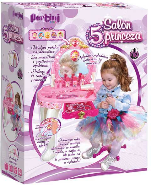 Salon 5 princeza Pertini P-0259 14312