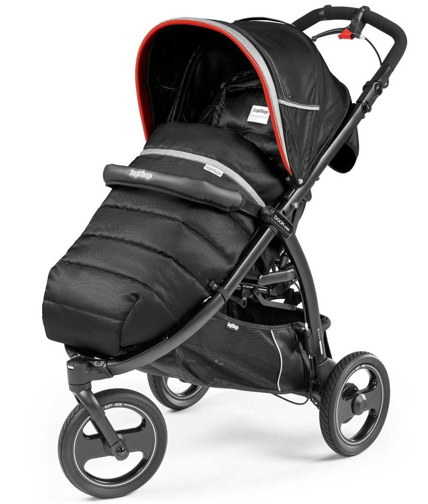 Peg Perego Kolica za bebe Book Cross Completo Synergy