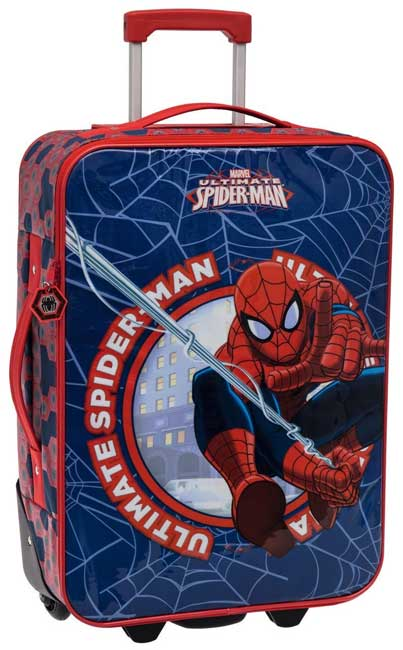 Putni kofer Spiderman 40.891.51