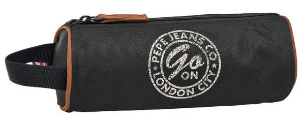 Pepe Jeans Pernica London Go On Black