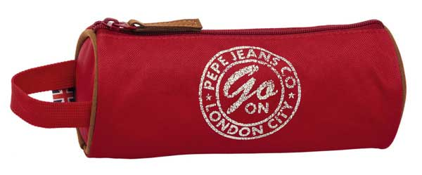 Pepe Jeans Pernica London Go On Red