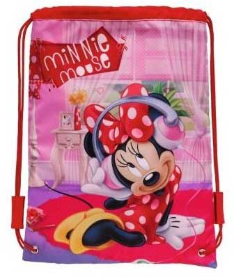 Disney Torba za patike Minnie Music