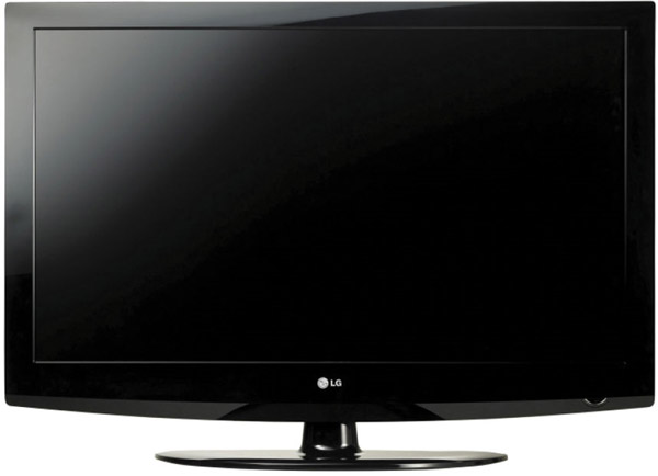 LG 37LF2510  Full HD TV