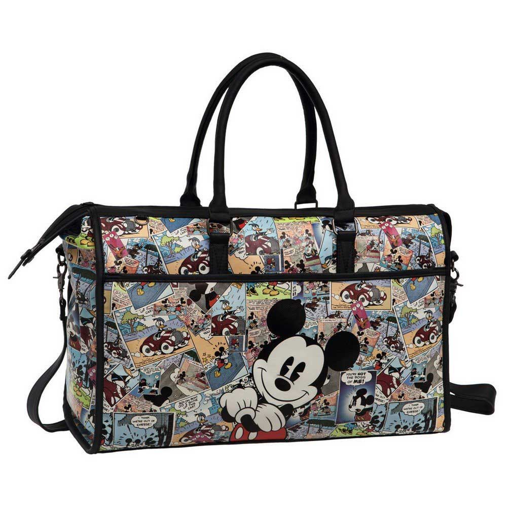 Disney Putna torba 48cm Mickey Comic