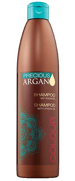 Šampon Precious Argan Colour 500ml 53765