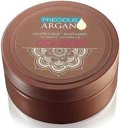 Maska Za Kosu Precious Argan Colour 250ml 53772