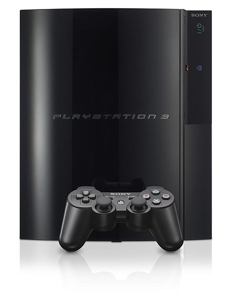 Sony PS3 80GB + PS3 Media Hub+ + Igra High School Musical sa 2 mikrofona + MP4 player 512 MB