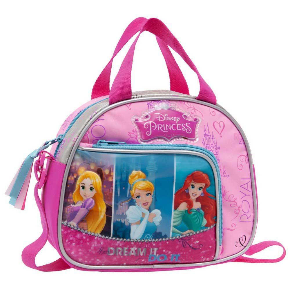 Disney Tašnica - beauty case za devojčice Princess