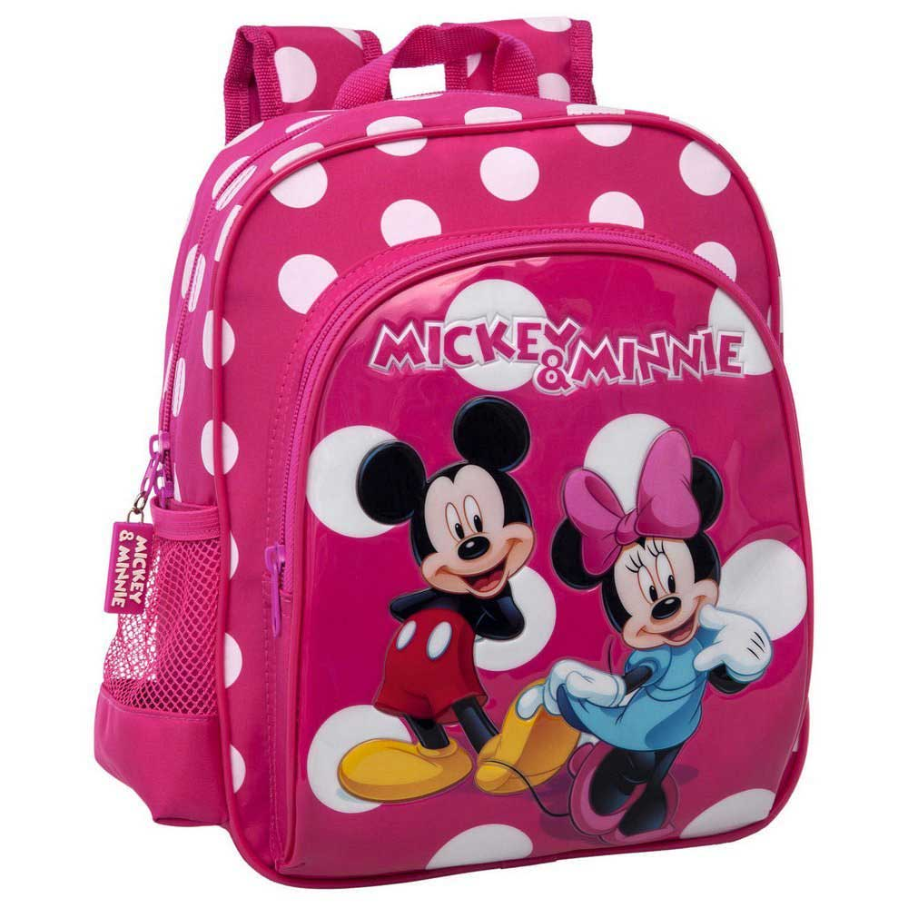 Disney Ranac za vrtić 28cm Mickey And Minnie