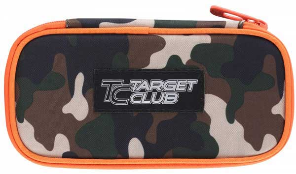 Target Club Pernica Compact Camuflage 17259