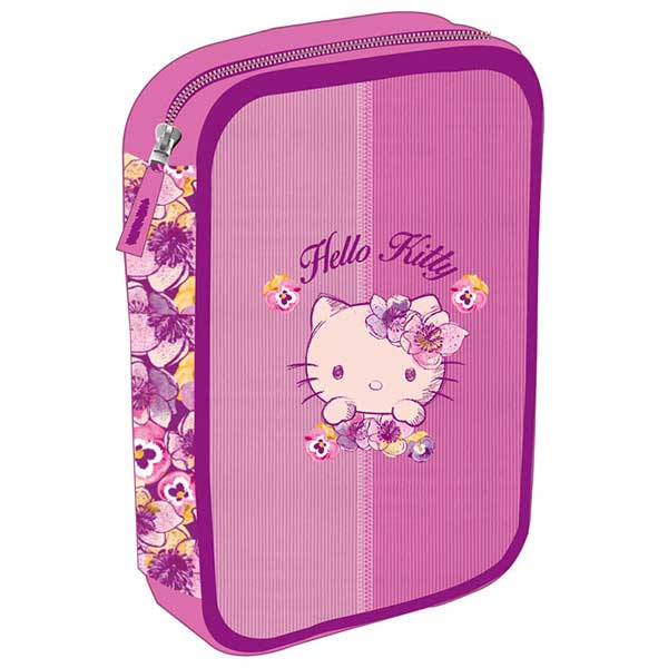 Target Pernica - puna - Multi Full Hello Kitty Violet 17446