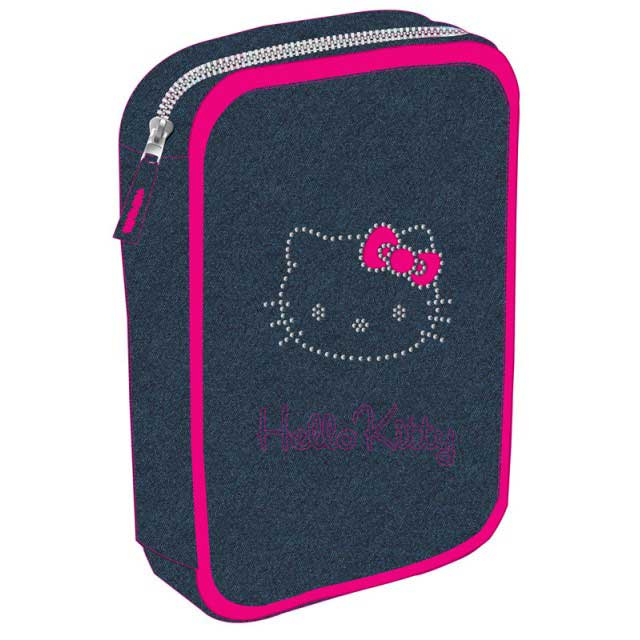 Target Pernica - puna - Multi Full Hello Kitty Blue Jeans 17465