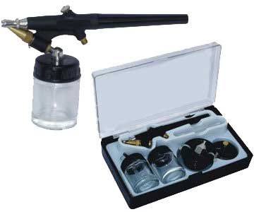 Airbrush set SL 110 75400004