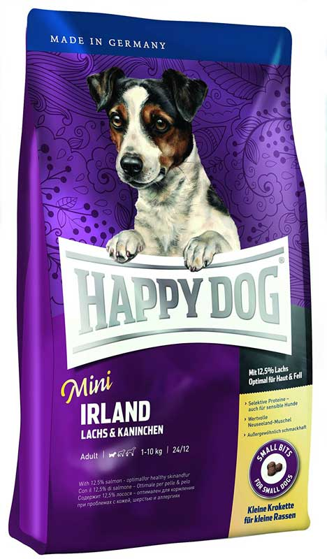 Hrana za pse Happy Dog Supreme Mini Irland 4kg