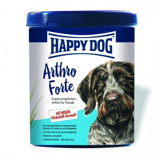 Hrana za pse Happy Dog - Dodatak ishrani pasa ArthroFit 1 kg