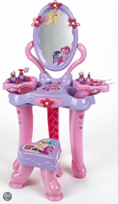 My Little Pony Salon Lepote