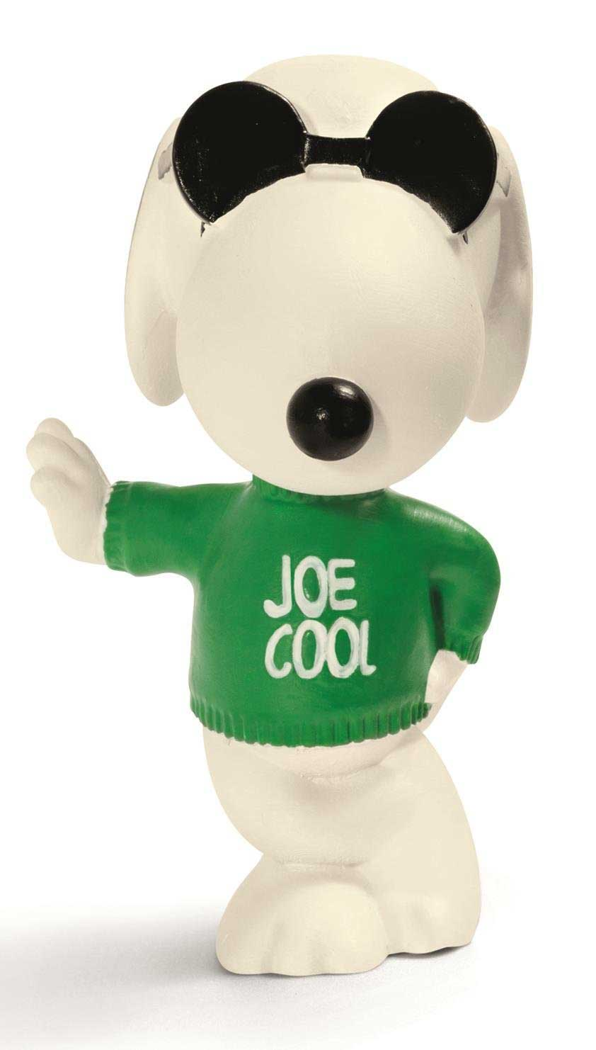 Schleich figurica Snoopy - Joe Cool 22003