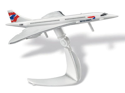 Revell Maketa aviona Concorde <i>British Airways</i> MiniKit - RV100