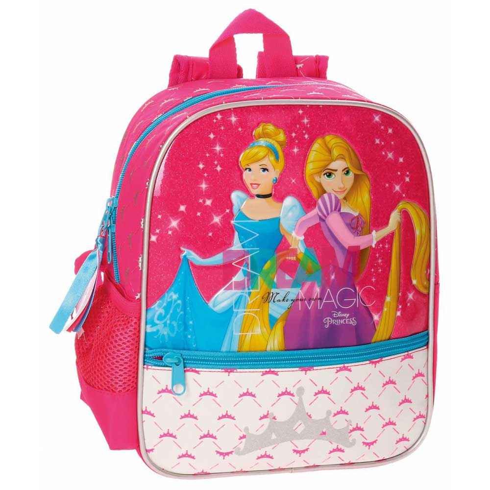 Disney Ranac za vrtić 28cm Princess Magic 28.721.51