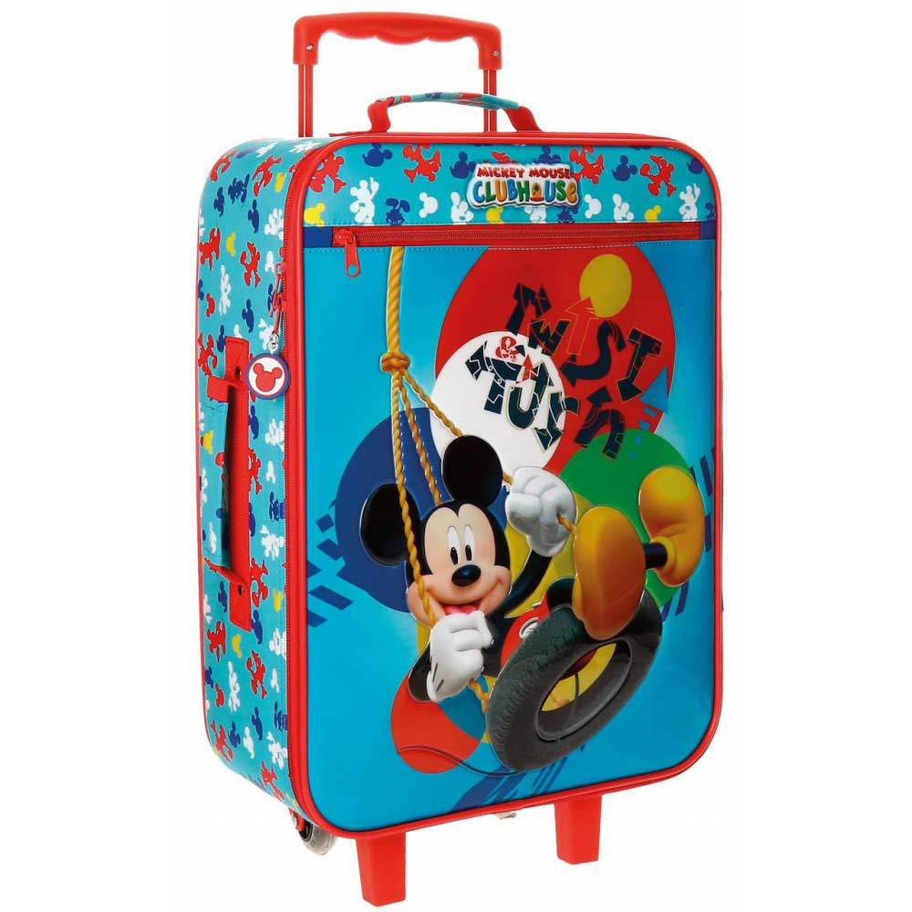 Kofer 50cm Disney Mickey Twist 28.890.51