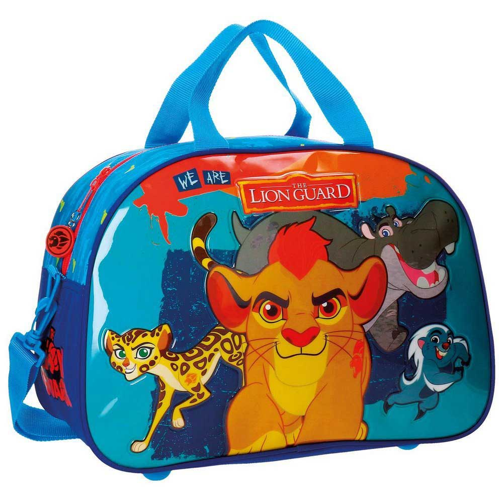 Disney Putna torba Lion Guard 21.332.61