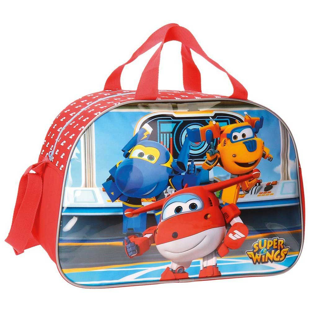 Disney Putna torba Super Wings 40.532.61