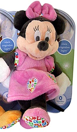 Disney Plišana Mini Maus PD700708